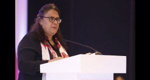 Orozco llama a garantizar acceso de niños y jóvenes a derechos