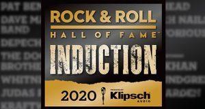 Conoce a los nominados para el Salón de la Fama del Rock del 2020. Foto: Especial.
