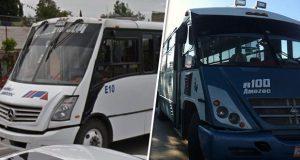 Rutas suburbanas abusan del alza en pasaje y cobran mínimo 9 pesos, acusan