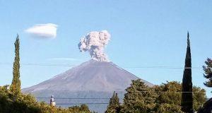 ¿Conoces las rutas de evacuación del Popo? PC las muestra en video