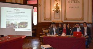 Registra ciudad de Puebla 227.4 mdp de derrama económica por eventos