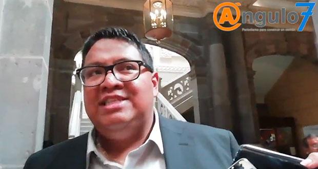 Secad reporta 380 bajas en ayuntamiento; 100 de personal de confianza