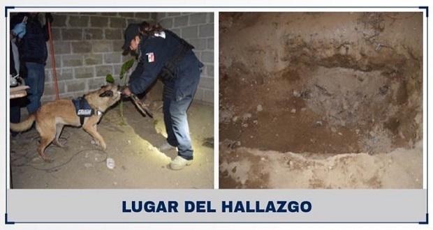 Cuerpo de secuestrado en 2018 habría sido hallado en Tlatlauquitepec