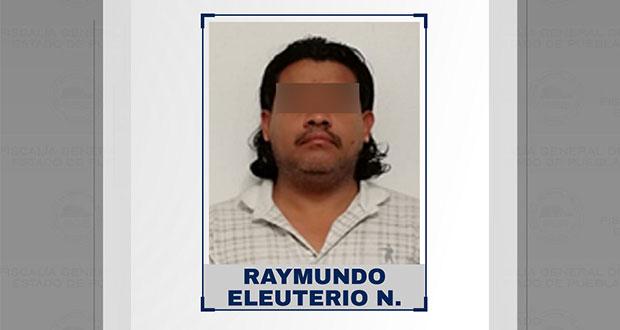 Hombre es vinculado a proceso por secuestrar a su exnovia