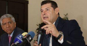 Puebla alcanzaría los 100 mil mdp en presupuesto para 2020, prevé Armenta
