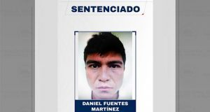 Dan 27 años de prisión por feminicidio ocurrido en 2017 en Quecholac