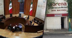 Tepjf corrige la plana al CNHJ de Morena y avala posibilidad de encuestas