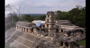Ya puedes realizar un tour virtual por Palenque y Chichén Itzá