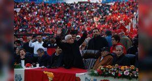 En 45 aniversario, Antorcha llama a alianza que rebase a la 4T