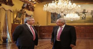 Nuevo presidente argentino replicaría Jóvenes Construyendo el Futuro
