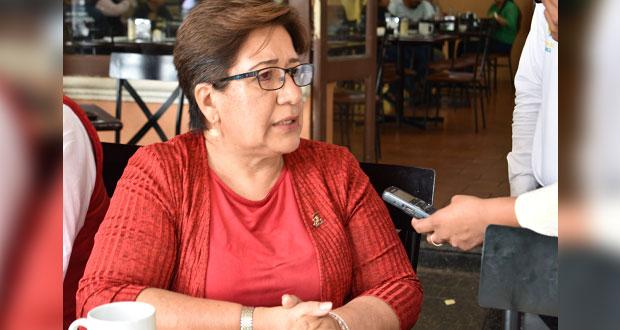 Edil de Tepexi exige a Congreso federal aprobar recursos para obras