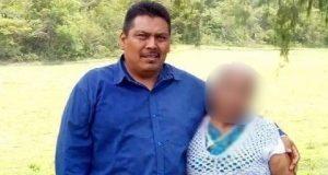 Encuentran en fosa cadáver de activista desaparecido Arnulfo Cerón
