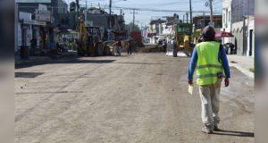 Ayuntamiento invierte 12 mdp para rehabilitar calles de Puebla