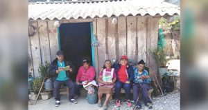 Cañada Morelos, con falta de redes de agua y servicios médicos: edil