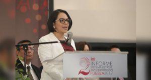 Necesario, reajustar Sistema Estatal Anticorrupción: Aguilar
