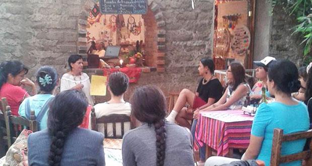 Colectivos sociales invitan a encuentro social comunitario en Puebla
