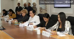 Comisión de Derechos Humanos elige a 6 perfiles finalistas para presidir CDH