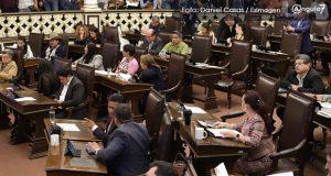 Sin unanimidad, Congreso elige a José Félix Cerezo como nuevo titular de CDH