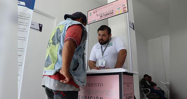 Consejo Ciudadano monitoreo calidad de servicio de MPs en Puebla