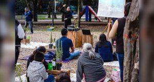 Ayuntamiento de Puebla imparte taller ambiental para comunidad sorda