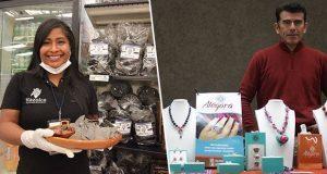 Empresas poblanas presentarán productos en La Ciudad de las Ideas