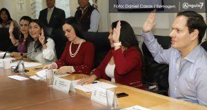 En comisión, aprueban reforma para revocación de mandato del presidente y gobernador