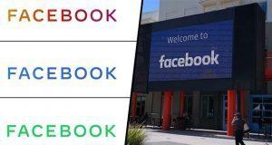 Facebook cambia su logo para diferenciar su imagen corporativa