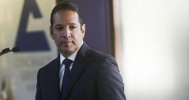 Gobernador de Querétaro desconoce a Piedra como presidenta de CNDH