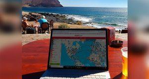 Goat Travel ofrece a poblanos entrar al negocio del turismo en línea
