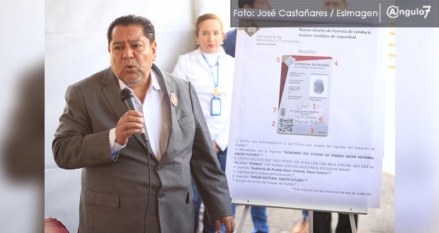SMT propondrá en Congreso de Puebla reducir 36% costo de licencia mercantil