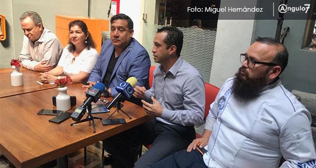 Hartazgo de restaurantes por inseguridad en Puebla; afecta ventas y al turismo: Canirac