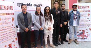 Imacp trae exposiciones de arte Latino a Puebla capital