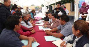 San Andrés Cholula contaría con 400 mdp para obra pública en 2020