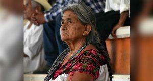 Ciudadana destaca trabajo de Antorcha en gobierno de Huitzilan