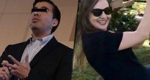 Exdirector de Amazon en México, sospechoso de asesinar a exesposa
