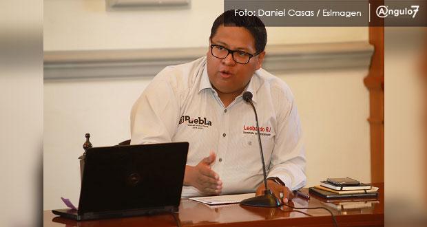 Comuna cancela licitación de botones de alerta para el transporte público