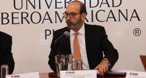 Todos los partidos han afiliado a ciudadanos sin permiso: INE