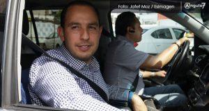 PAN está abierto para ir en alianza en elecciones de 2021, señala Cortés