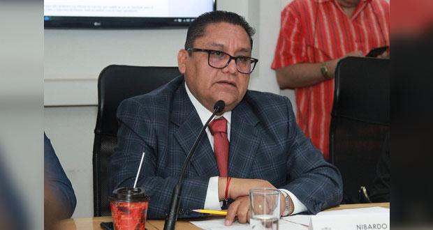 Diputado antorchista propone Secretaría de Planeación y Finanzas
