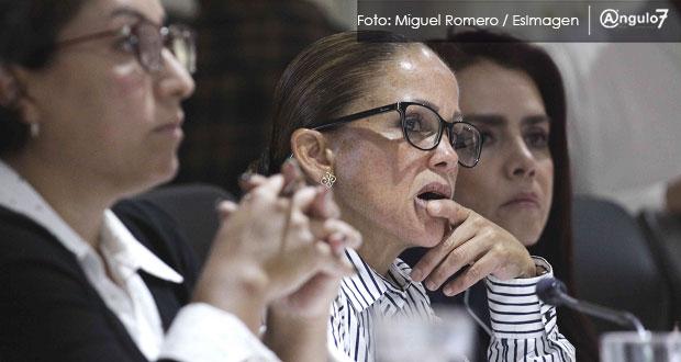 Habría aviadores en ASE; chofer de Villanueva, entre ellos: Lucía Romero