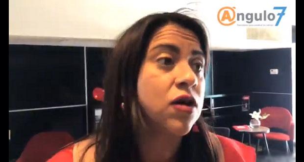 Pese a tipificación de violencia digital en Puebla, no hay judicialización