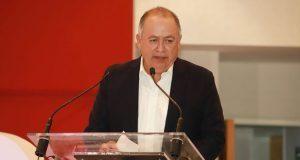 PRI da voto de confianza a Francisco Romero como auditor en Puebla
