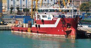 Piratas asaltan barco italiano en el Golfo de México; hay 2 heridos