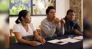 Pobladores pedirán revocación de mandato a edil de Juan C. Bonilla
