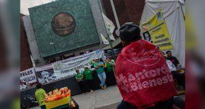 Por bloqueo a San Lázaro, posponen votación del PEF 2020 para viernes