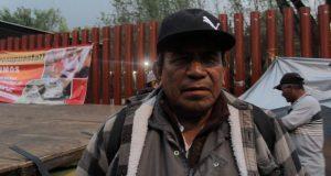 Pide campesino de Altepexi obras y servicios para su municipio