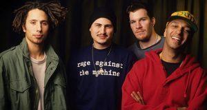 Rage Against the Machine regresaría con 5 conciertos en 2020