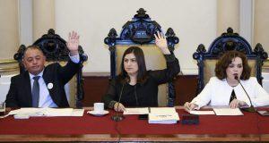 Rivera asistirá con delegación mexicana a cumbre en Kenia