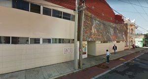 Roban 4 mdp de instalaciones del sindicato del IMSS en Puebla