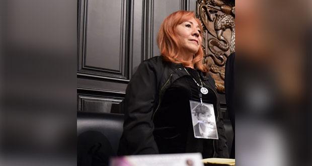 Rosario Piedra, activista por desaparecidos, será nueva presidenta de CNDH